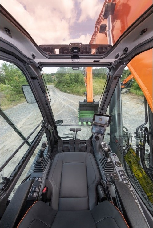 Doosan Care Mach10